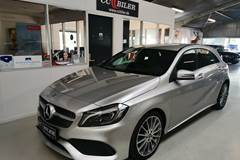 Mercedes A200 d Edition aut. 2,2