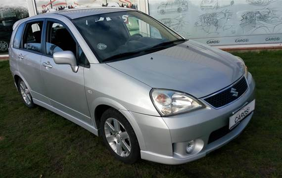 Suzuki Liana m\ aircondition  5d 1,6