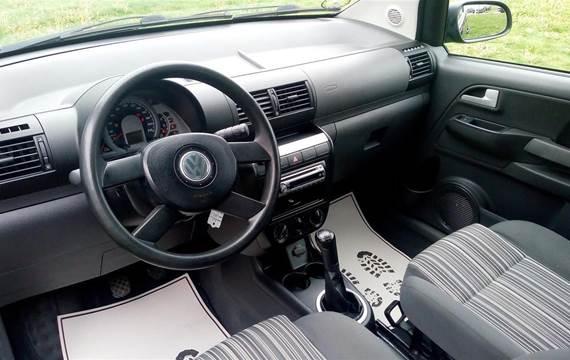 VW Fox  3d 1,2