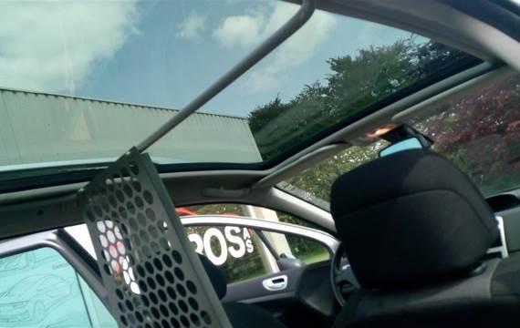 Peugeot 307 HDI  Van 6g 2,0