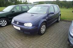VW Golf IV Trendline 2,0