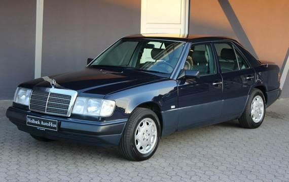 Mercedes 300 E aut. 3,0