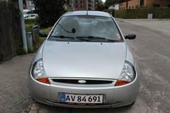 Ford Ka Kakult 70 1,3