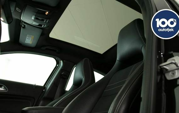 Mercedes A180 d Urban aut. 1,5