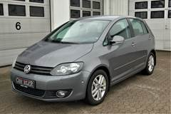 VW Golf Plus TDi 105 Highline BM 1,6