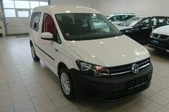 VW Caddy TSi 84 Trendline 1,2