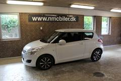 Suzuki Swift Young 1,2