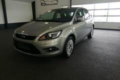 Ford Focus Titanium 1,6