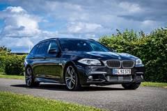 BMW 535d Touring M-Sport xDrive aut. 3,0