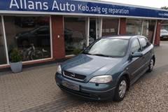 Opel Astra 16V Elegance 1,6
