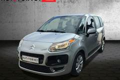 Citroën C3 Picasso HDi 90 Seduction 1,6