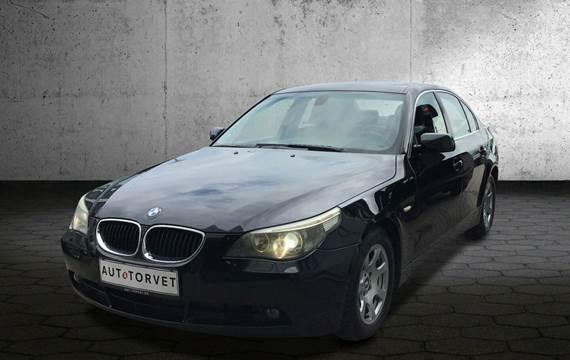 BMW 530d Steptr. 3,0