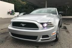 Ford Mustang Cabriolet aut. 3,7
