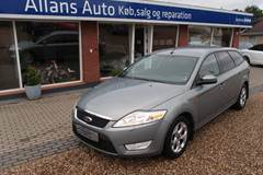 Ford Mondeo Trend Collection stc. 2,0