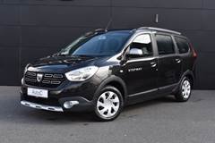Dacia Lodgy dCi 90 Family Edition Van 1,5