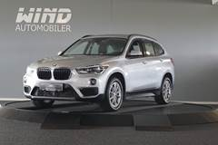 BMW X1 sDrive20d 2,0