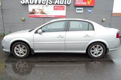 Opel Vectra 16V Direct Comfort 2,2
