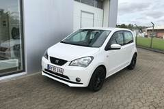 Seat Mii 60 Reference eco 1,0