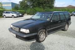 Volvo 850 20V stc. 2,5