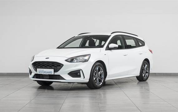 Ford Focus EcoBoost ST-Line  Stc 6g 1,0