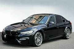 BMW M3 Competition DKG 3,0
