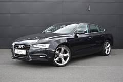 Audi A5 TFSi 211 SB quattro 2,0