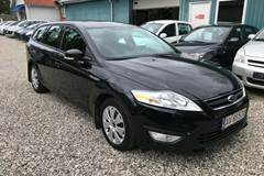 Ford Mondeo TDCi 115 Trend Collection stc. 1,6