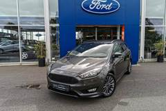 Ford Focus TDCi 120 ST-Line 1,5