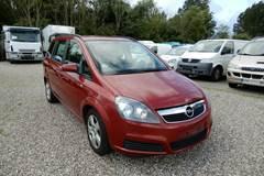 Opel Zafira CDTi 150 Flexivan 1,9