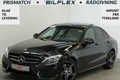 Mercedes C250 d AMG Line aut. 4-M 2,2