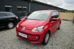 VW UP! 75 Move Up! 1,0