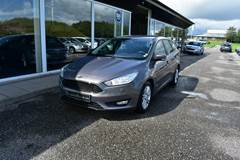 Ford Focus SCTi 100 Business stc. 1,0