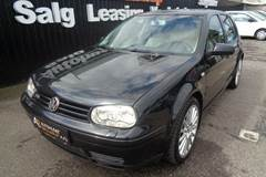 VW Golf IV V5 Highline aut. 2,3