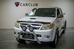 Toyota HiLux D-4D 120 Db.Cab 4x4 2,5
