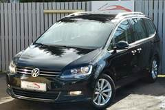 VW Sharan TDi 170 Highline DSG BMT 2,0
