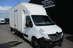 Renault Master 2.3 dCi S&S 165 RWD Chassis 2,3