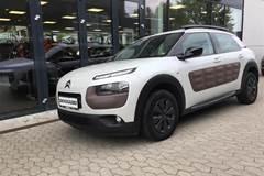 Citroën C4 Cactus Blue HDi Feel start/stop  5d 1,6