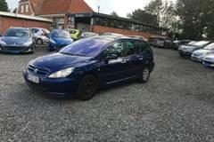Peugeot 307 HDi SW 7prs 2,0