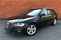 Audi A4 TDi 204 Avant Multitr. 3,0