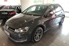 VW Golf VII TSi 125 Edition 40 BMT 1,4