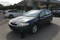 Renault Laguna II Authentique stc. 1,8