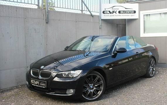 BMW 325i Cabriolet 3,0