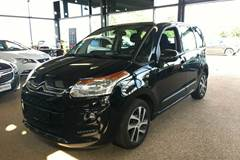 Citroën C3 Picasso BlueHDi 100 Upgrade 1,6