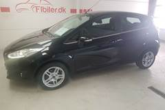 Ford Fiesta SCTi 100 Titanium 1,0