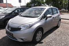 Nissan Note Visia 1,2