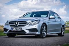 Mercedes E350 BlueTEC Avantgarde aut. 4-M 3,0