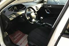 Peugeot 308 BlueHDi 120 Businessline SW 1,6