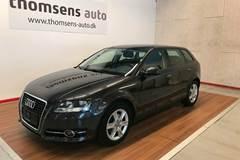 Audi A3 TDi 140 Ambition SB 2,0