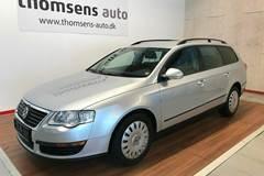 VW Passat TDi 105 Comfortline Variant 1,9