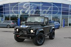 Land Rover Defender  Pick-Up 2,5